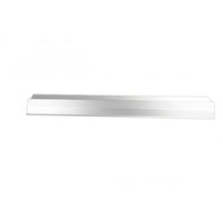 Alu-Schwelle 750 x 36 mm für Plissee Fliegenschutztür