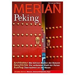 Merian Peking - Buch