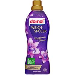 domol Mysterious Flower Weichspüler 1,0 l