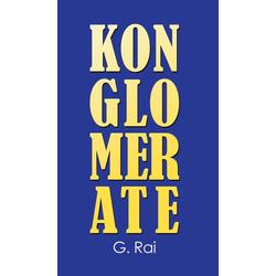 Konglomerate als Buch von G. Rai