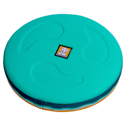 Ruffwear Frisbee Hover Craft™ Aurora Teal