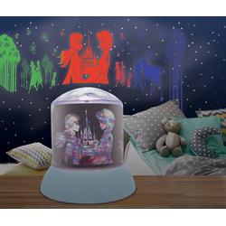 Lexibook® Nachtlicht Disney Die Eiskönigin 2 Projektor Nachtlicht