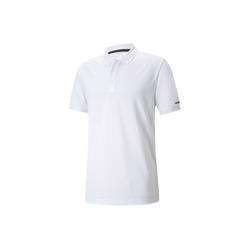 PUMA Poloshirt Porsche Design Herren Poloshirt weiß XL