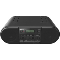 Panasonic RX-D552E-K Schwarz