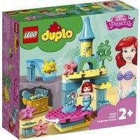 Lego Arielles Unterwasserschloss