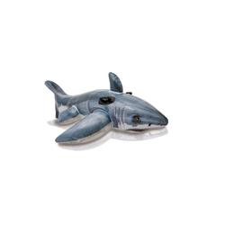 Intex Intex 57525 - Reittier Hai Badespielzeug