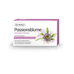 Dr. Böhm Passionsblume