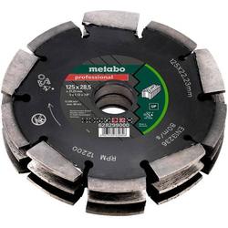 Metabo 628299000 Scheibenfräser Hartmetall 1 Stück