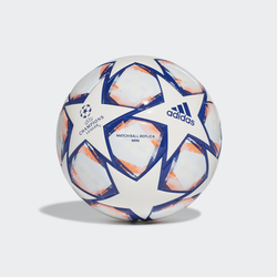 UCL Finale 20 Miniball
