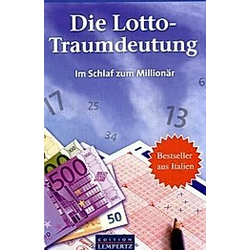 Die Lotto-Traumdeutung - Buch