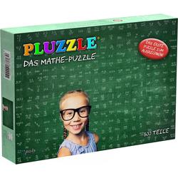 PLUZZLE - Das Mathe-Puzzle