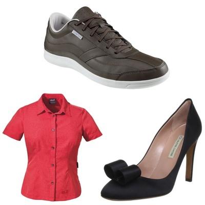 Mode & Schuhe