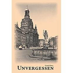 Unvergessen. Ursula Elsner  - Buch