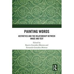 Painting Words: eBook von