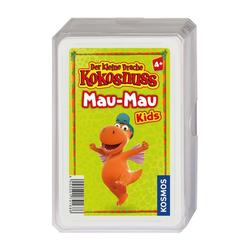 Kosmos Spiel, Der kleine Drache Kokosnuss Mau-Mau