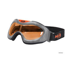 Jazwares Blaster Nerf Elite Battle Brille orange