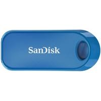 SanDisk Cruzer Snap 32 GB blau