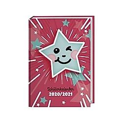 Stern Schülerkalender A5 2021 - Kalender