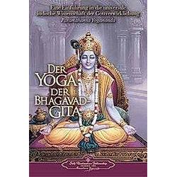 Der Yoga der Bhagavad-Gita