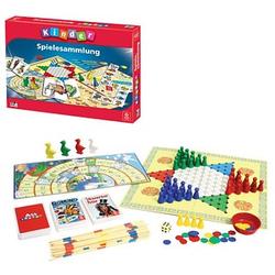 ASS ALTENBURGER Kinderspielesammlung Spiele-Set