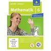 Schroedel Alfons Lernwelt Lernsoftware Mathematik 6. CD-ROM für Windows 7; Vista; XP und Mac