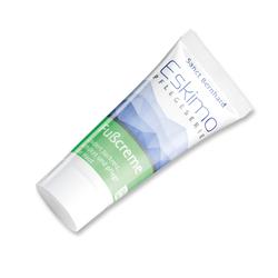 Eskimo-Fußcreme 15-ml-Tube