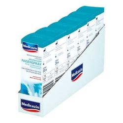 Medicazin Meerwasser Nasenspray 20 ml, 6er Pack