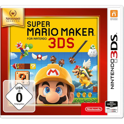 Super Mario Maker for Nintendo 3DS Nintendo 3DS, Nintendo Selects