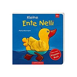 Kleine Ente Nelli. Maria Wissmann  - Buch