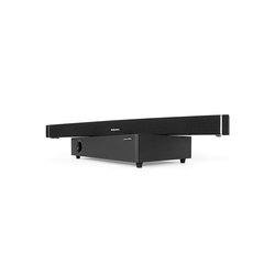 AudioAffairs Soundbar CCX 010 Subwoofer (Bluetooth, 60 W, Soundbar mit Subwoofer)