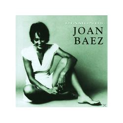 Joan Baez - DIAMONDS (CD)