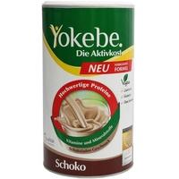 Yokebe Aktivkost Schoko Pulver 500 g