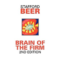 Brain of the Firm. Stafford Beer   Beer  - Buch