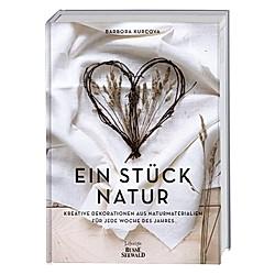 Ein Stück Natur. Barbora Kurcova  - Buch