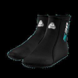 Waterproof Neoprene Socks - S30 2mm - Neopren Socken - Gr: XS
