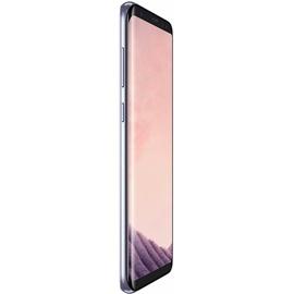 Billigerde Samsung Galaxy S8 Orchid Grey Mit Vertrag Ab 500 Im