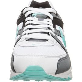 Nike Men's Air Max Command white-grey/ white, 43