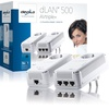 Devolo dLAN 500 AVtriple+ Starter Kit 500Mbps (2 Adapter)