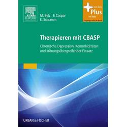 Therapieren mit CBASP: eBook von