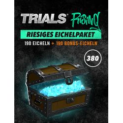 Trials Rising Riesiges Eichelpaket