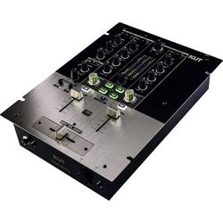 Reloop KUT 2-Kanal DJ Mixer