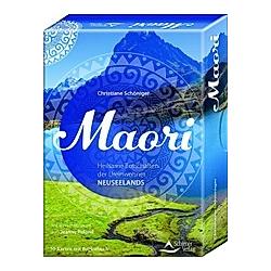 Maori, Meditationskarten