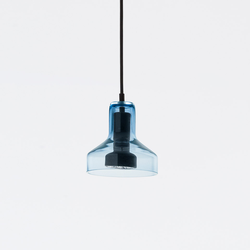 Stablight A - Marineblau - Ø 13,5 cm