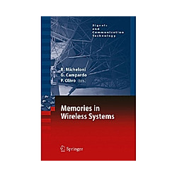 Memories in Wireless Systems - Buch