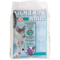 Pet-Earth Golden White 14 kg