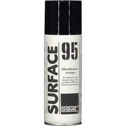 Kontakt Chemie SURFACE 95 Gehäuse- und Oberflächenreiniger mit Politureffekt 86109-AA 200ml