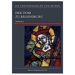 Der Dom zu Regensburg - Buch