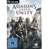 Assassins Creed Unity PC USK: 16