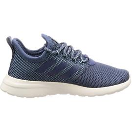 adidas Lite Racer Rbn blue/ white, 36.5