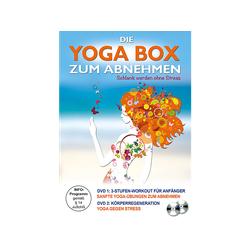 Die Yoga Box zum Abnehmen DVD